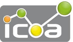 Logo ICOA