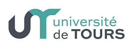 Université de Tours logo